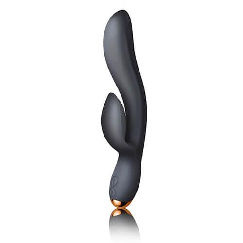 Rocks Off Regala uppladdningsbar klitorisvibrator