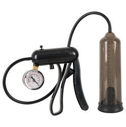 Mister Boner Professional Penis Pump