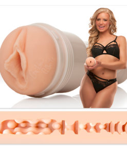 Annika Albrite Fleshlight Goddess Sleeve