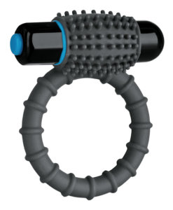 optimale silicone vibrating cockring