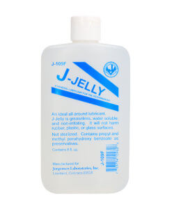 J-Jelly Flask Lubricant 235ml