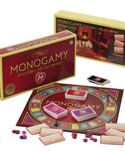 Creative Conceptions Monogamy Board Game