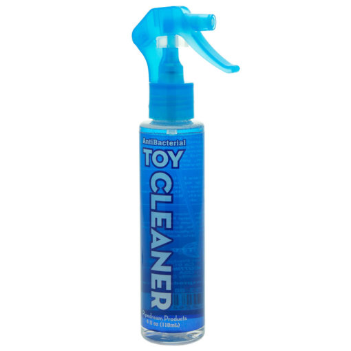 Pipedream Antibacterial Toy Cleaner